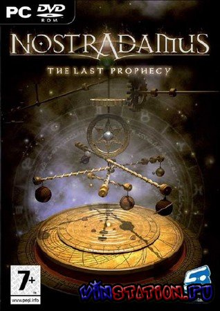 Nostradamus. The Last Prophecy (PC)