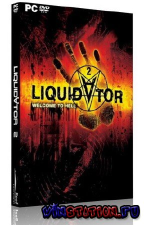 Liquidator: Welcome To Hell / Ликвидатор 2  (PC)