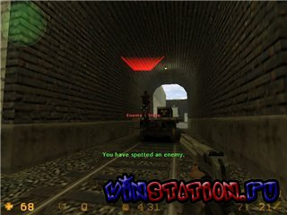 Counter-Strike 1.8 (© Goiceasoft Studio) 2008 (PC)