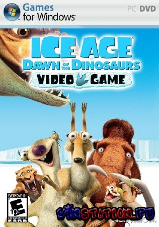 Ice Age 3: Dawn of the Dinosaurs (PC/Repack)