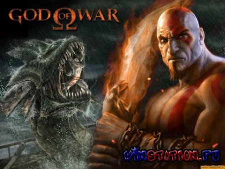 ������� ������� ���� God of war / ��� ����� (PC) ���������