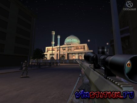 Скачать Marine Sharpshooter 3 (PC) бесплатно