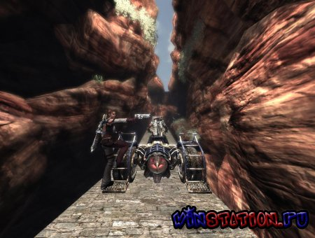 Damnation (PC/Repack)