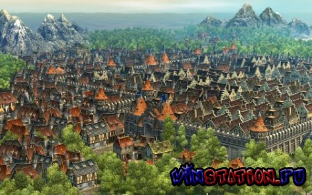 Anno 1404 (PC/DEMO)