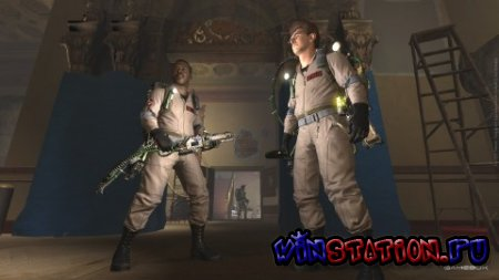 Ghostbusters : The Video Game (PC/RePack)