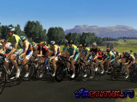 Pro Cycling Manager Season (PC)