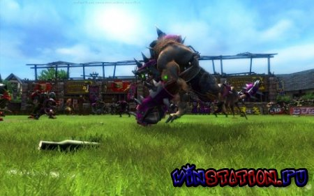 Blood Bowl (PC/Multi5)