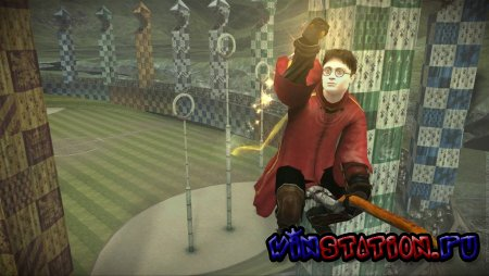 Harry Potter and the Half-Blood Prince (PC/Multi6/Demo)