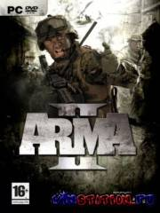 Armed Assault 2 / ArmA 2 (PC/RePack)