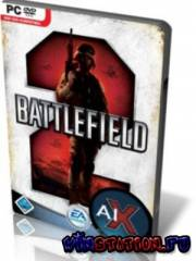 Battlefield 2 +AIX 2.0 +MAPS FOR AIX +PATCH 1.41 (PC)