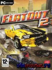 FlatOut 2 Most Wanted Mod