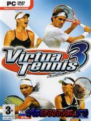 Virtua Tennis 3 (PC/Repack)
