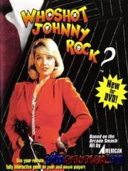 Who Shot Johnny Rock? (PC)