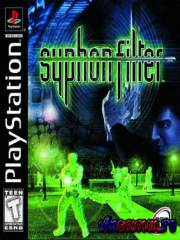 Syphon Filter (PSX/RIP)