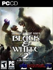 Black & White 2: Battle of the Gods (PC)
