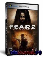 F.E.A.R. 2 - Project Origin Update v1.04 (PC)
