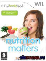 Mind Body & Soul: Nutrition Matters