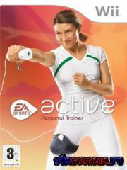 EA Sports Active (Wii)