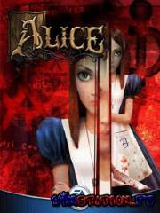 Америкэн Макги Алиса / American McGee's Alice (PC)