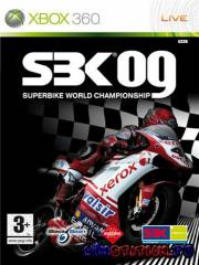 SBK 09: Superbike World Championship (Xbox360)