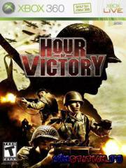 Hour of Victory (Xbox360)