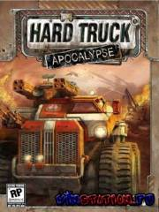 Hard Truck: Apocalypse / Ex Machina. Gold (PC)