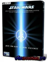 Star Wars: Jedi Knight 2 - Jedi Outcast (PC)