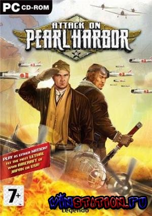 Атака на Перл-Харбор/ Attack on Pearl Harbor (PC)