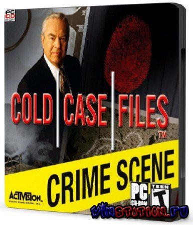 Cold Case Files: Crime Scene (PC)