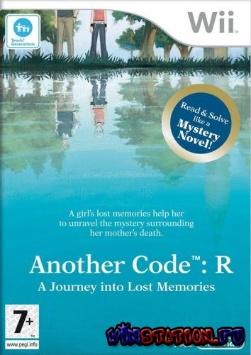 Another Code R: A Journey into Lost Memories (Wii)