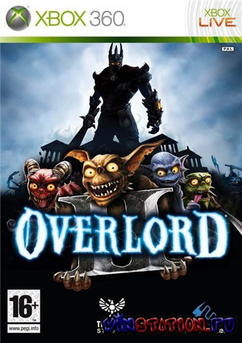 Overlord 2 (Xbox360)