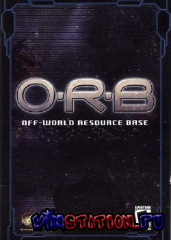 Скачать Off-World Resource Base (PC) бесплатно