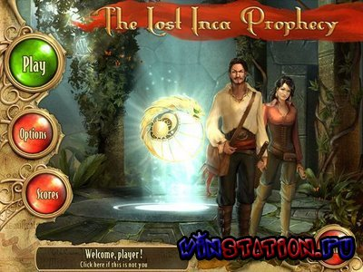 Скачать The Lost Inca Prophecy 1.0 (Mini game) бесплатно