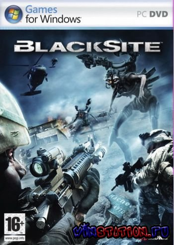 BlackSite: Area 51 (PC)