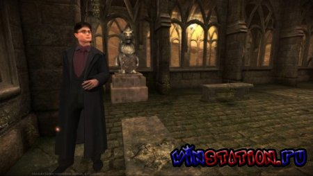 Harry Potter and the Half-Blood Prince (PC/MULTI)