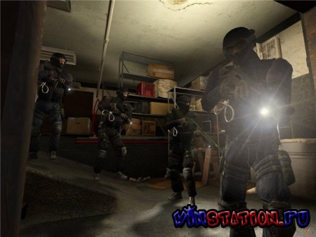 SWAT 4 Gold Edition (PC)