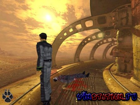 Martian Gothic: Unification (PC)