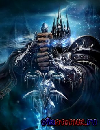 Скачать World of WarCraft Lich King v.3.0.9 (PC) бесплатно