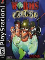 Worms World Party (PS1/RUS)