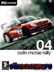 Colin McRae Rally 4 (PC)