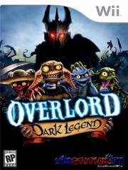 Overlord: Dark Legend (Wii)
