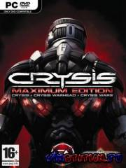 Crysis Maximum Edition (PC/RePack)