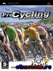 Tour de France 2009 Pro Cycling