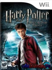 Harry Potter and the Half-Blood Prince (Wii)