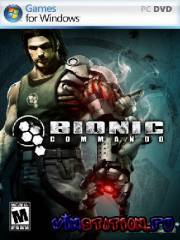 Bionic Commando (PC/Repack)