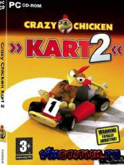 Crazy Chicken Kart 2/Морхухн. Легенды картинга