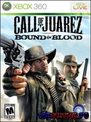 Call of Juarez: Bound in Blood (Xbox360)