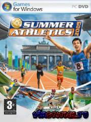 Summer Athletics 2009 / World Championship Athletics (PC)