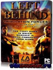 Left Behind: Tribulation Forces (PC)