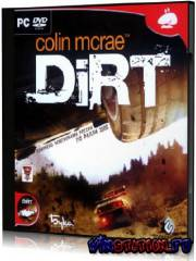 Colin McRae Dirt (PC/Repack)